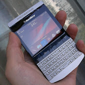 Blackberry 9981 porsche design