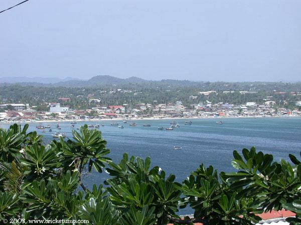 Pearl Of The Indian Ocean Sri Lanka Essay