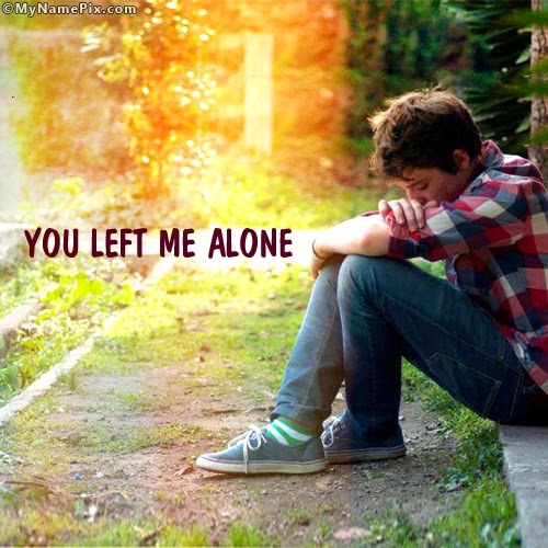 Alone Profile Picture Boy For Facebook Timeline Twitter Google Plus And Many More Social Media NetworksAnd HD Stuff Only