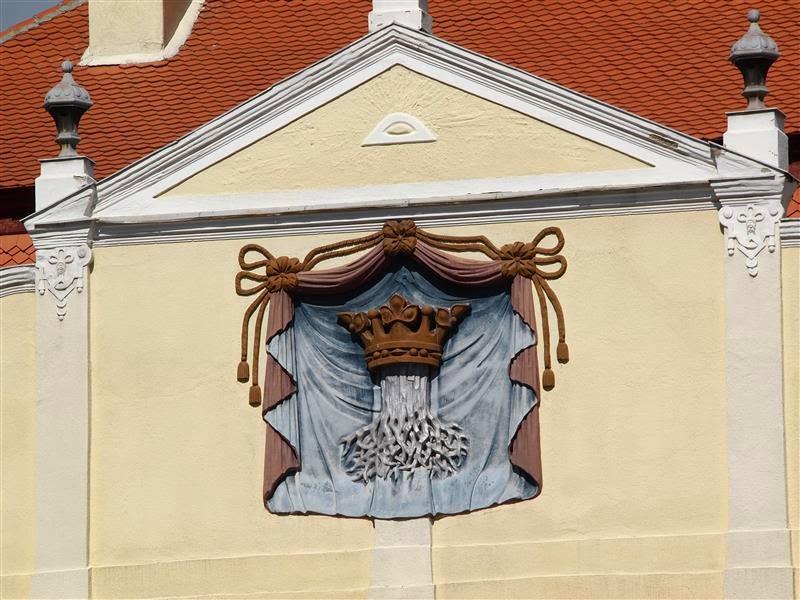 Escudo de Brașov