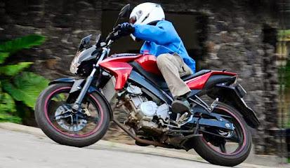 Upgrade Performa Motor Yamaha Vixion Agar Lebih Kencang