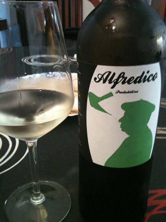 Vino-Alfredico