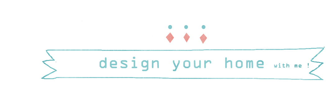 Design Your Home with me