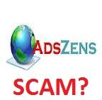 adszens scam