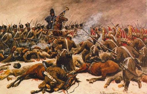 Batalla Eylau