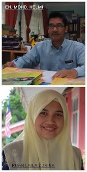 Guru Inspirasi Pilihan Pelajar 2010: