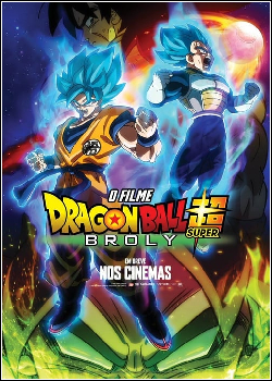 503314 - Dragon Ball Super: Broly