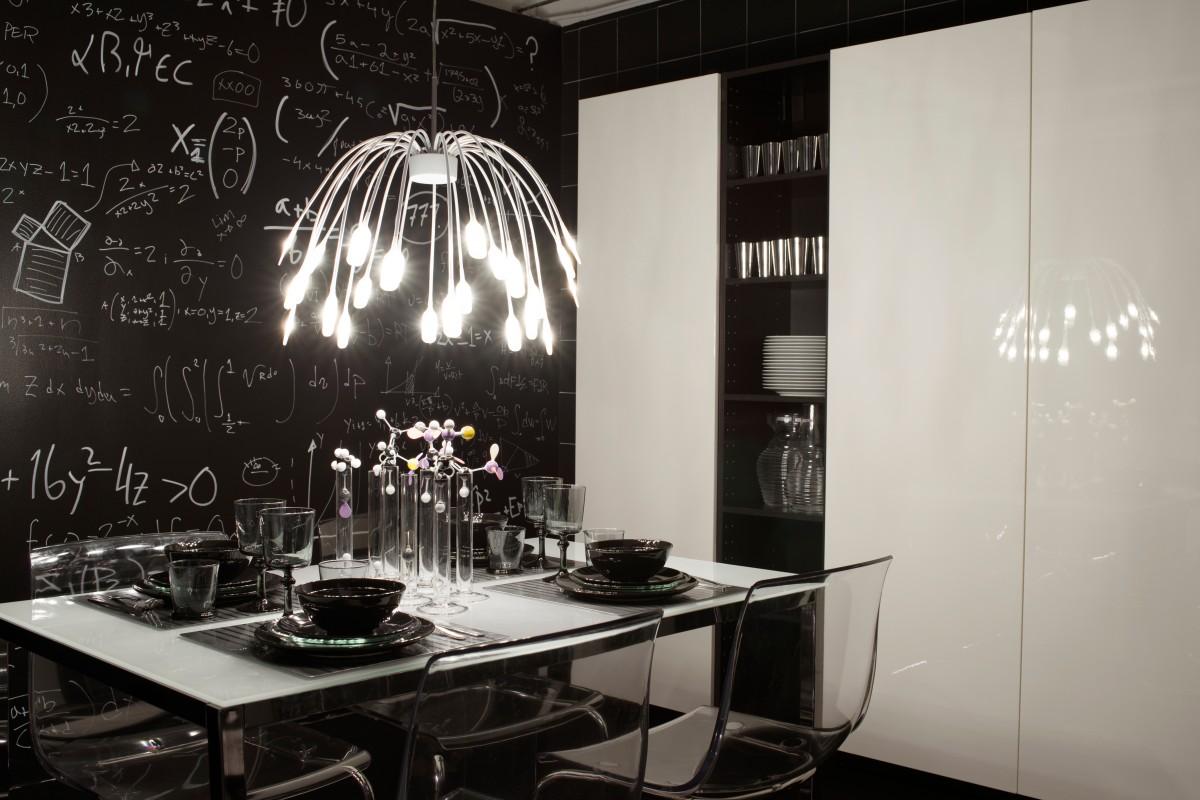 Ikea Kok Metod Inspiration : Diseoo de Interiores R&B COCINAS PARA TODOS LOS GUSTOS