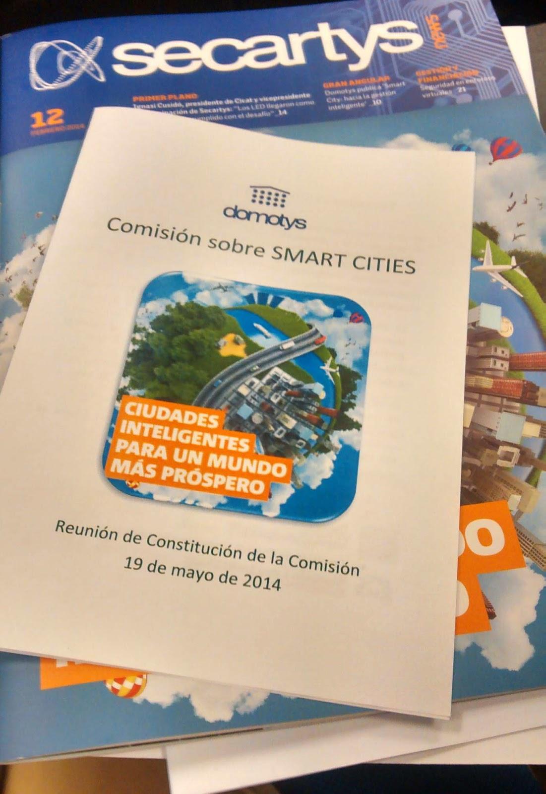 Secartys Smart Cities