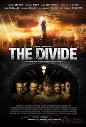 Aislados / The Divide Poster