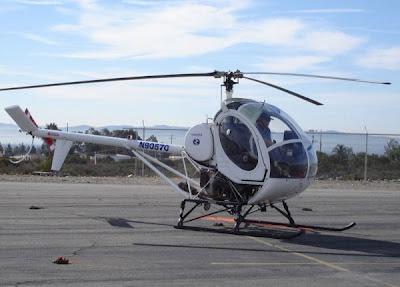 helikopter latih