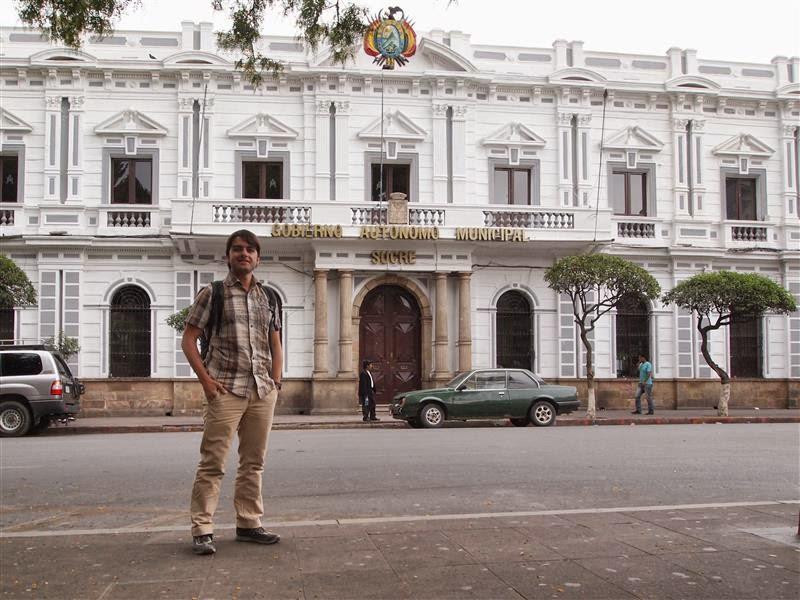Ayuntamiento de Sucre