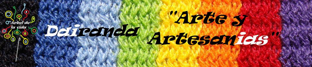 Artesanias y Manualidades ''Arbol de la vida''