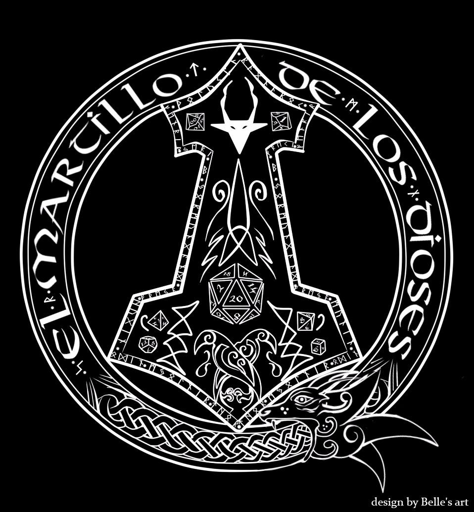 Logo Oficial del Blog