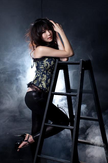 Sexy Yeon Da Bin