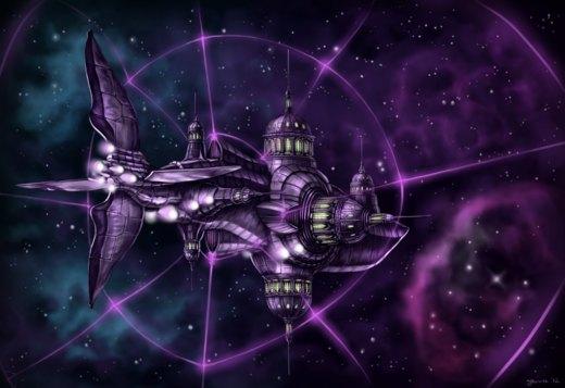 Voyage fantastique por JanBoruta