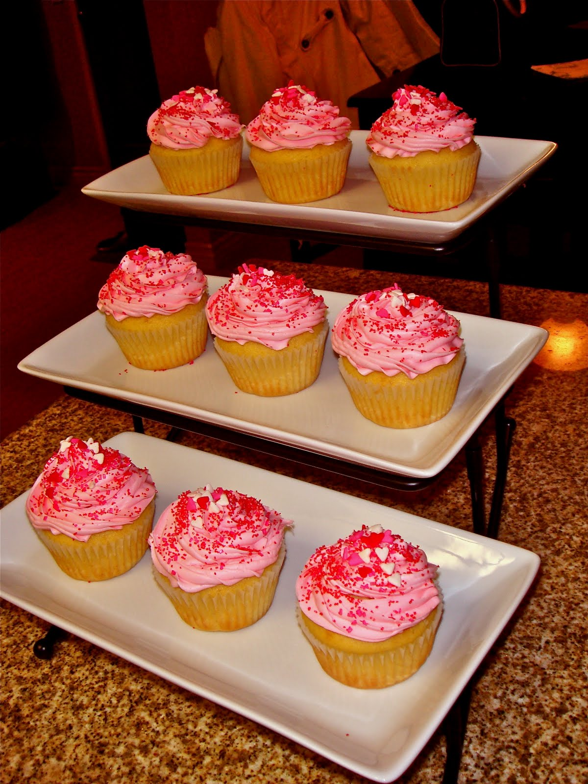 Most Popular Cupcakes