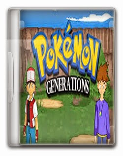 Pokémon Generations  PC