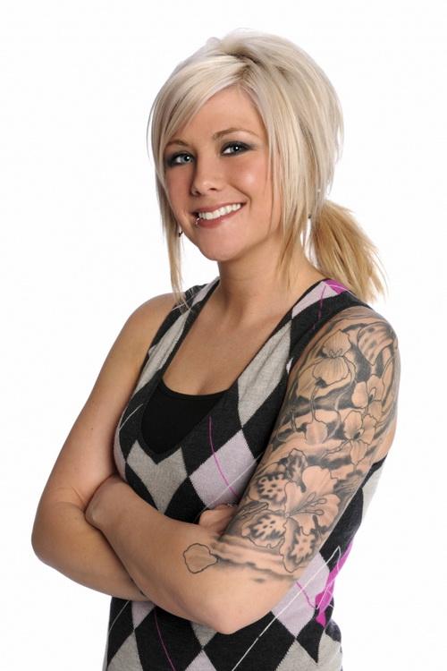 Half sleeve tattoos design sleeve tattoos gallery for 1 2 sleeve tattoo