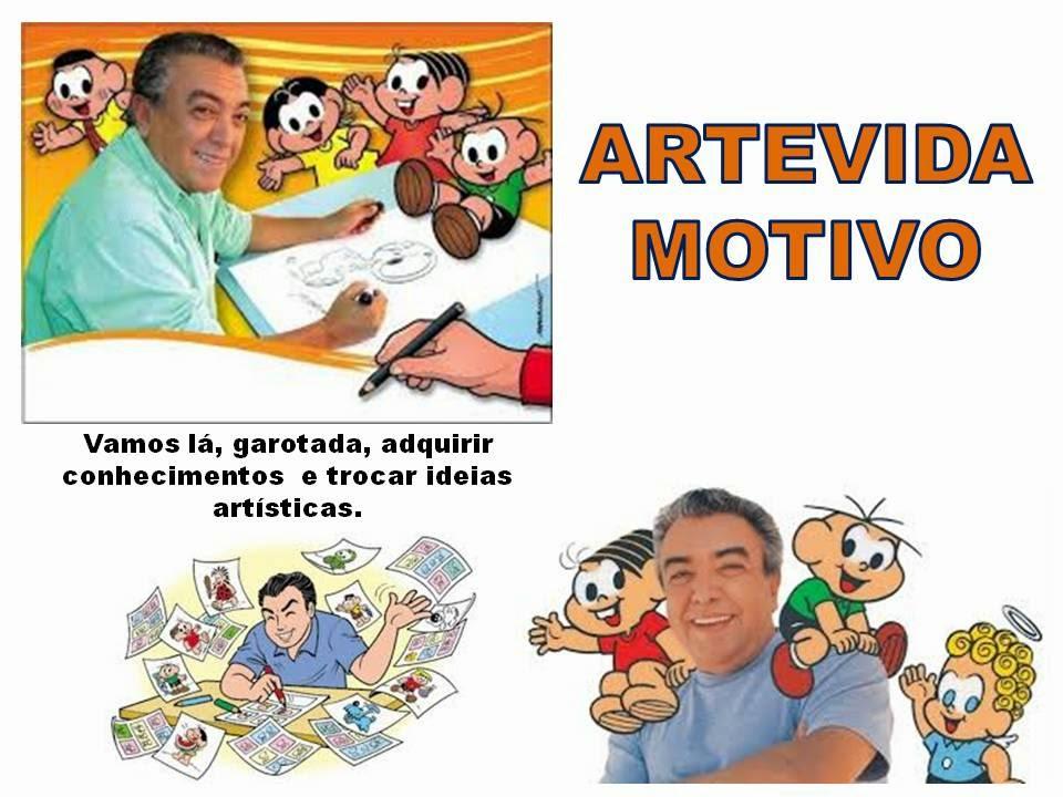 ARTEVIDA Motivo