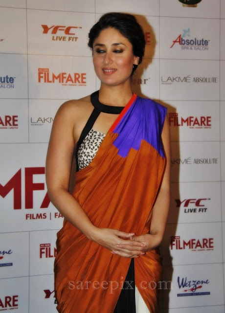 Kareena-kapoor-saree-Filmfare-September-2013-magazine-cover-photo-launch