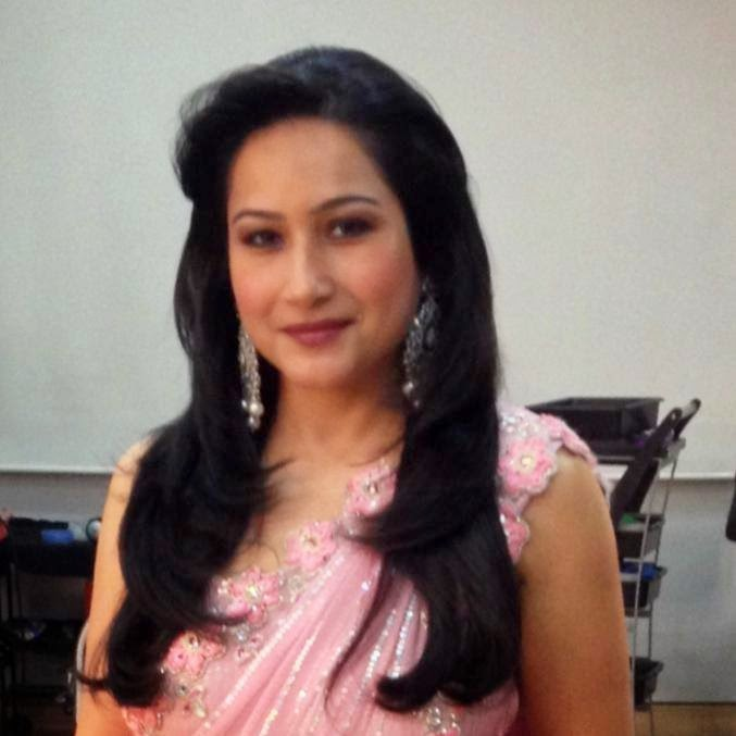 Anuja Kapur is the famous criminal psychologist