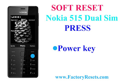 Soft-Reset-Nokia-515-Dual-Sim