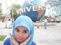 Universal Studio Singapore 2010