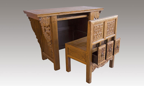 Porto Novo Fine Asian Furniture