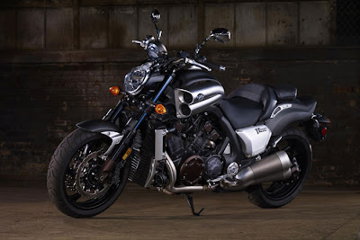 2012 yamaha vmax vmx17 photo 04