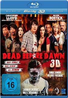 Capa 65881052976555923379 Dead Before Dawn 3D   BluRay 720p x264 Torrent