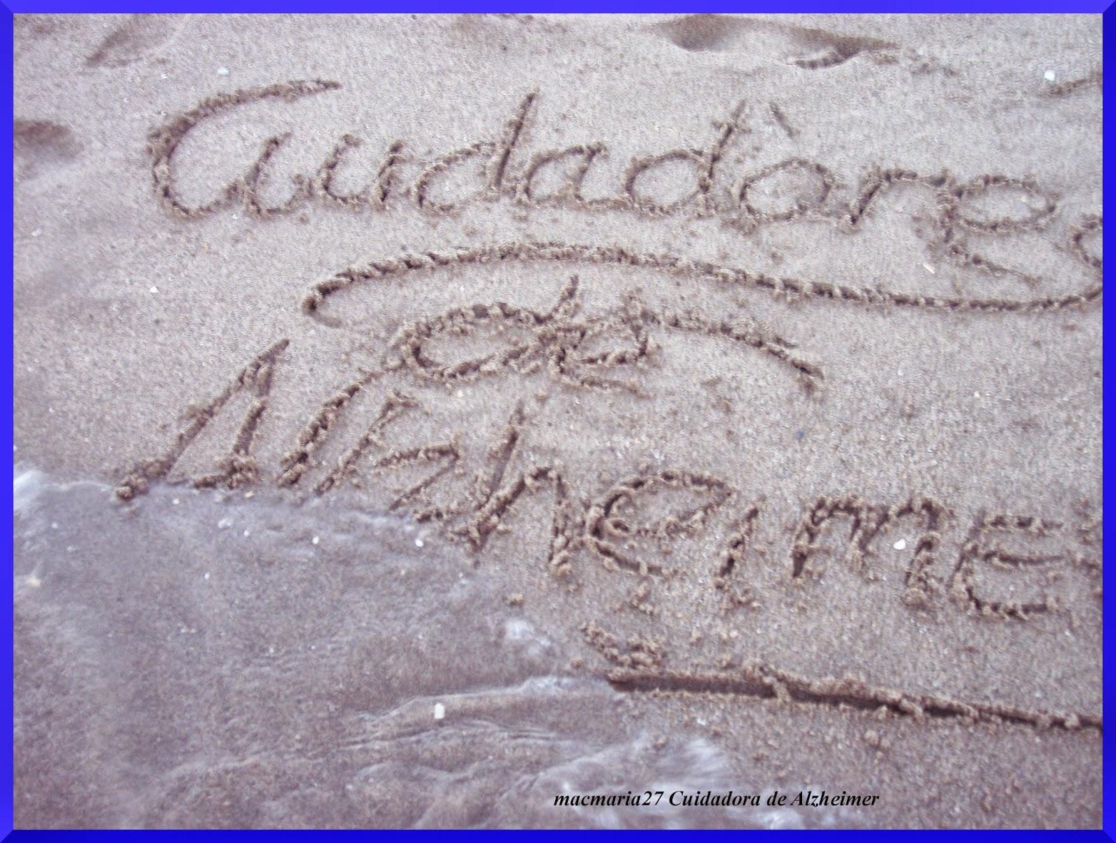 El Arte de dirigir al #Alzheimer - Cover