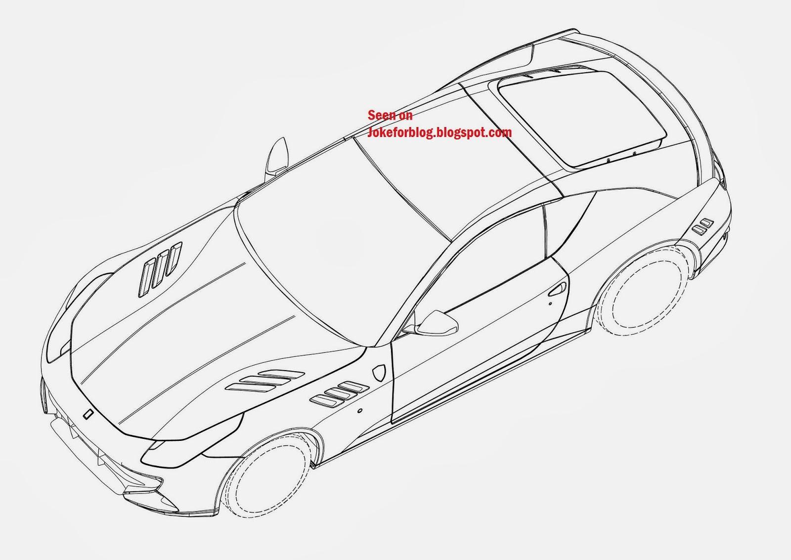 [Ferrari] Modèles uniques / One Off - MàJ : F12 TRS 002320739_0002_1_source
