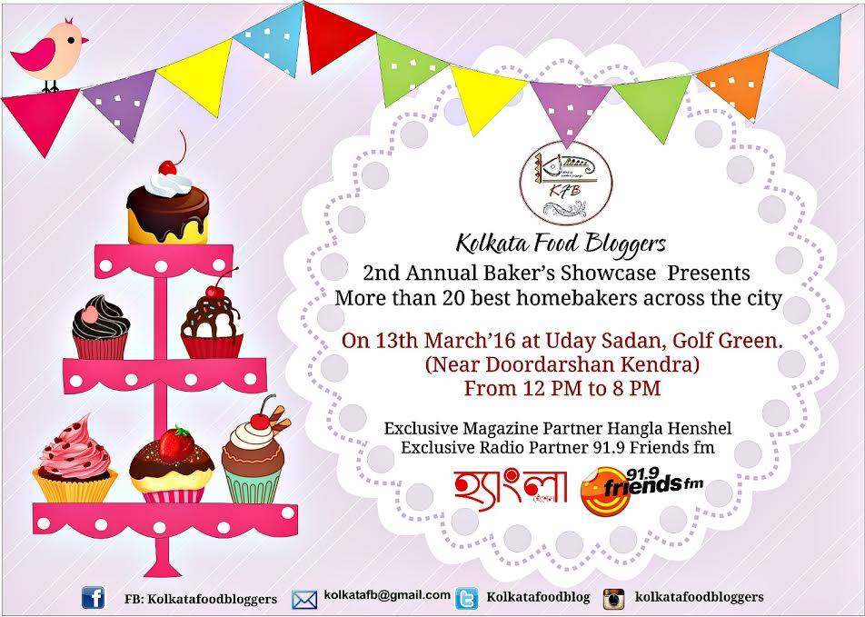 KFB Bake Sale 2016