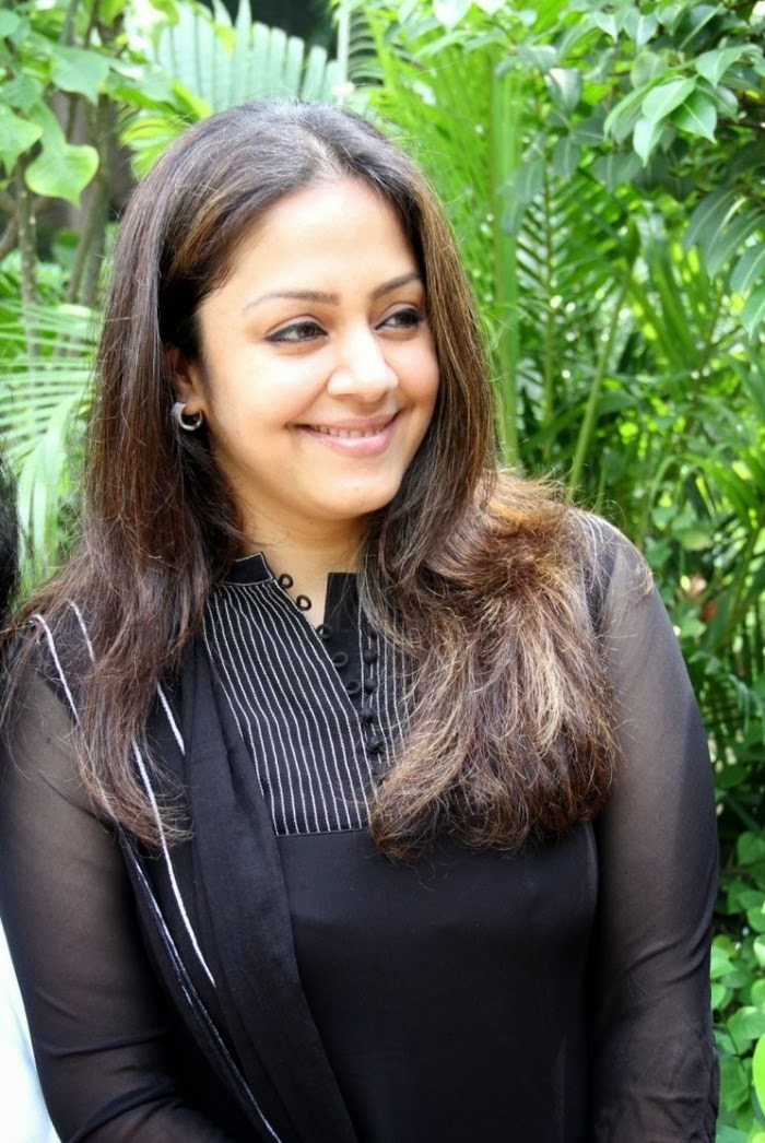 Jyothika Launches Indira Child Care Website Photos