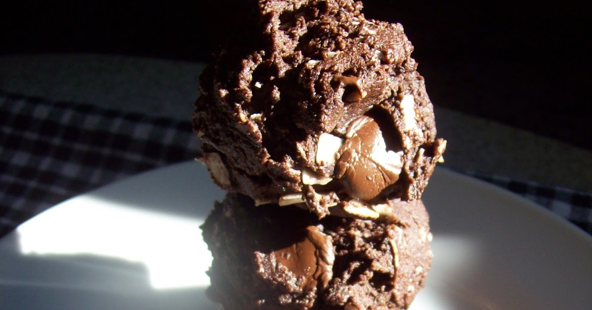 Napa Farmhouse 1885™: delicious double dark chocolate ...