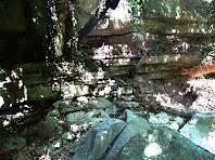 L'entorn de la font de Sant Josep