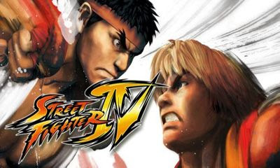 Juego legendario Street Fighter IV HD + Street Fighter II Turbo Completo para Android - Descargar