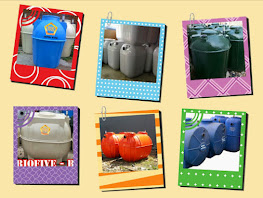 septic tank biofive all type