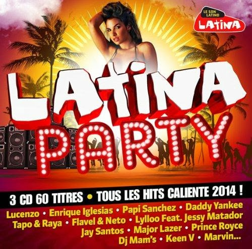 Download – Latina Party – 2014