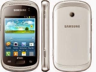Harga Samsung Champ Neo Duos C3262 Terbaru 2014