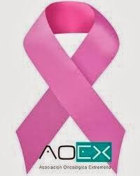 19 de Octubre...Día del cáncer de mama.