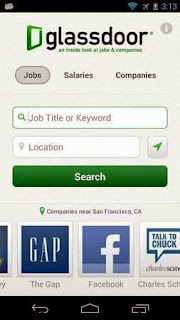 Job Search, Salaries & Review APK