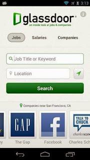 Job Search, Salaries & Review APK