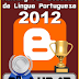 Ranking Top Blogger da Língua Portuguesa 2012