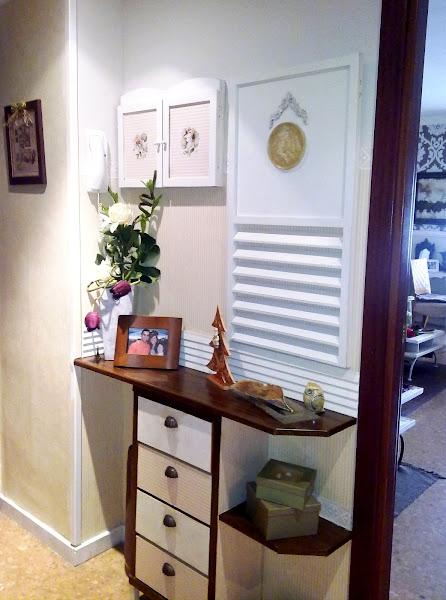 Decoracion recibidor decorar tu casa es for Decoracion casa sin recibidor