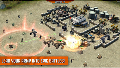 Call of Duty : Heroes 2.1.0 Mod Apk 1