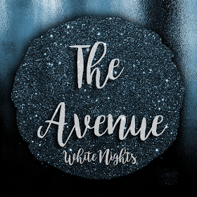 The Avenue – White Nights Happy Anniversary, The Avenue – White Nights!