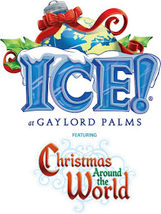 Just Announced! Ice! at Gaylord Palms