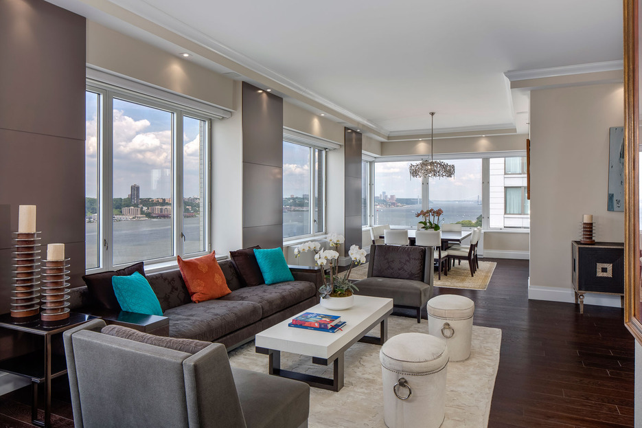 STRIBLING LISTING: 220 RIVERSIDE BOULEVARD Upper West Side